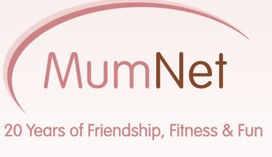 MumNet Logo Office Manager Opportunity (part time / work from home)