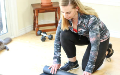 CareerFit Mom Podcast Ep45: How to Regain Your Fitness Level After Taking a Break