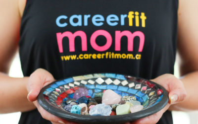 CareerFit Mom Podcast Ep48: Get More Out of Your Workout with 3 Mental Games